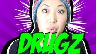 YOUR BRAIN ON DRUGZ