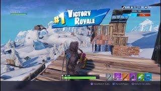 Fortnite TEAM rumble 14 kills [Adam]
