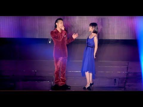 170610 Palette - IU Ft G-Dragon @ ACT.III - M.O.T.T.E In SEOUL [FANCAM + VIETSUB]