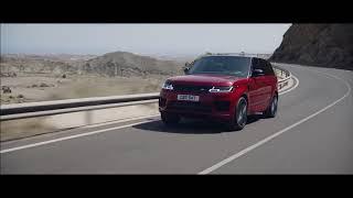 All New Range Rover Sport 2019
