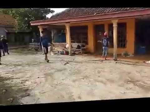 Indramayu Berd4rah! Tawuran Hebat Warga Parean VS Warga Bojong Ratusan Rumah Rusak. thumbnail