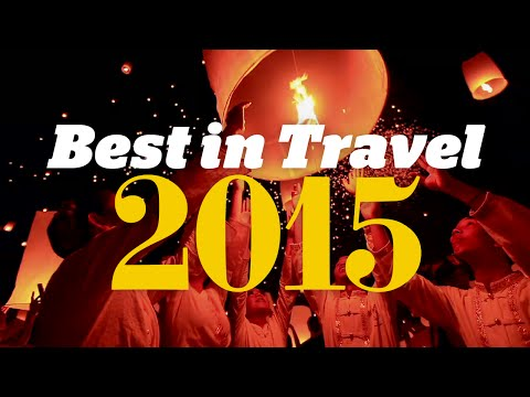 Best in Travel 2015 – Lonely ...