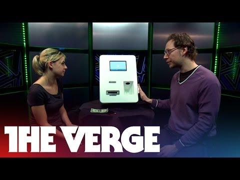 Bitcoin Atm From Lamassu video