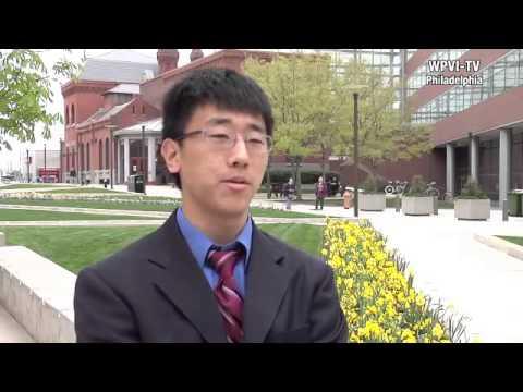 Jeffery Wu: Delaware Valley Regional High School