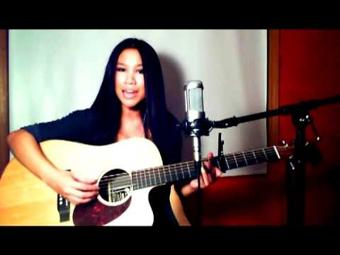 We Found Love - Rihanna Cover (Acoustic/Orchestra Version by Tiffyiffyiffy)