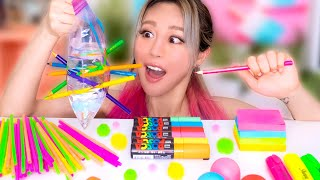 Wengie's Best DIY Life Hacks For When You're Bored At Home Compilation