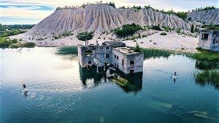 CREEPIEST Abandoned Places in Estonia
