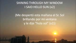 Watch Don Carlos Mr. Sun video