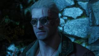 The Witcher 3 Anime: Shany