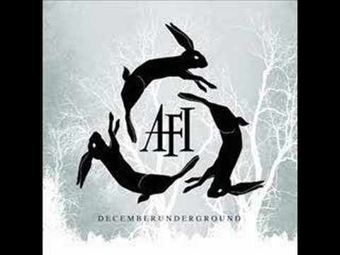 AFI - Kiss And Control