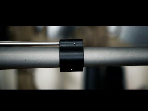 416R VS 4150 CMV BARRELS