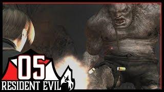 Resident Evil 4 (Blind) Episode 5: Shrek vs. The Punisher