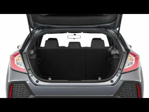 2017 Honda Civic Video