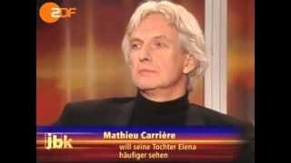 Mathieu Carriere - Plaedoyer fuer die Rechte der Kinder - 2005