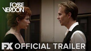 Fosse/Verdon | Official Trailer [HD] | FX