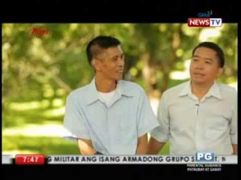 Wagas: there's No Law Higher Than Love, Married Gay Couple Says video