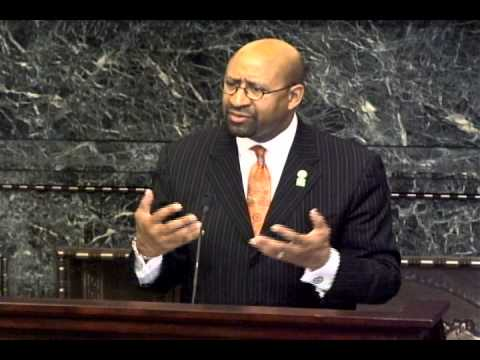 Mayor Nutter Gives Phila. Budget Address