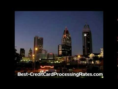 Mobile AL Merchant Account Card Processing Services