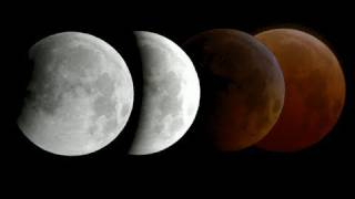 Eclipse Lunar 2011 en Vivo por Youtube en video streaming