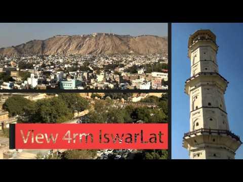 Jaipur Tourism - Trip to Jaipur City
