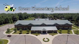 Welcome to Green Elementary