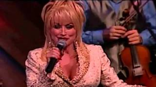Watch Dolly Parton Slow Dancing With The Moon video