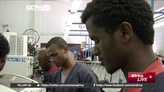 Ethiopia's Leather Industry Targets Further Growth