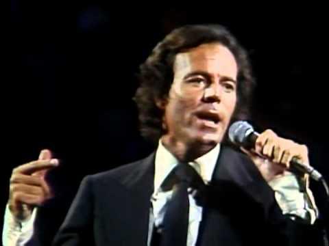 Julio Iglesias, Grandes éxitos, Festival de Viña 1981