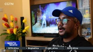 Virtual gaming gains popularity in Kenya amid shutdown