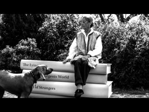 Tribute: Nadine Gordimer