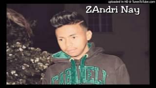 Zandri Nay  feat Oliba -love paritaka  (Official Audio)