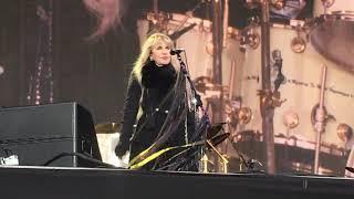 Fleetwood Mac- Dreams (Rds Dublin, Ireland)