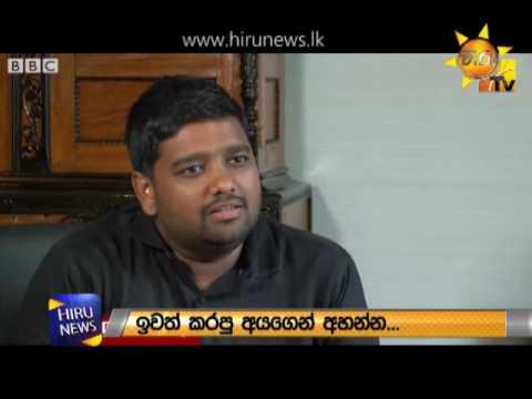 minister ravi says n|eng