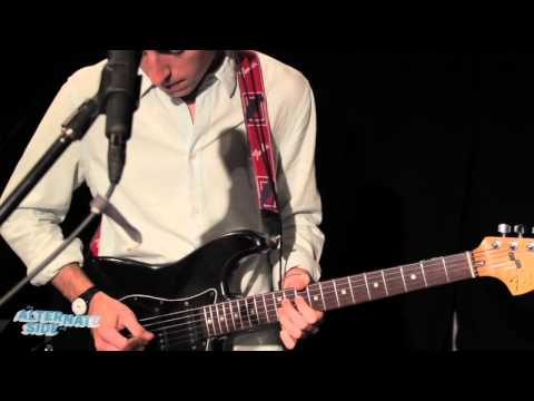 Bombay Bicycle Club - Lights Out, Words Gone (Live at WFUV)