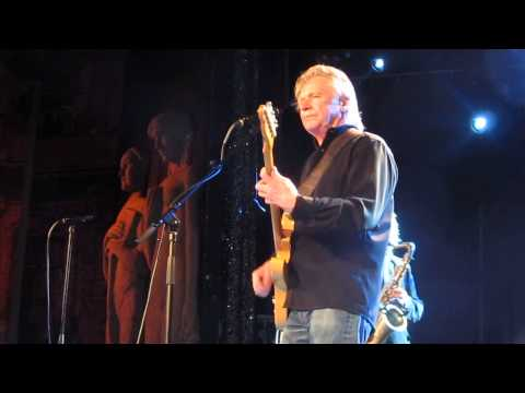 Dave Edmunds, Little Queenie, Hki 2013