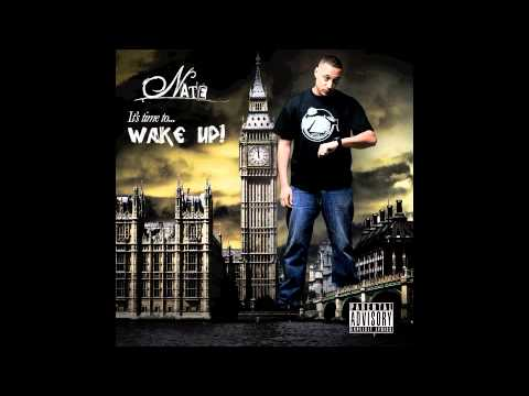 Nate - Why Feat. Jimmy Jitsu, Raggo Zulu Rebel & JayJayBorn2Sing