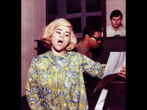 Etta James - Sunday Kind Of Love