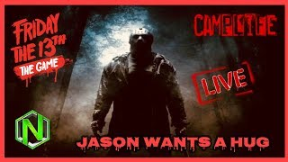 Jason wants a hug | Friday the 13th