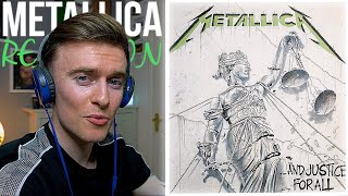 First Time Hearing: Metallica - To Live Is To Die | An Instrumental Rollercoaster!