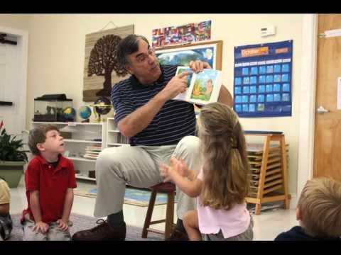 Christian Montessori School - 01/26/2013