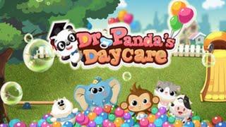 Dr Panda's Daycare Part 1 - iPad App for Kids - Ellie