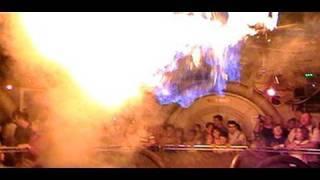 Armageddon: Les Effets Speciaux - Disneyland Paris Complete Ridethrough
