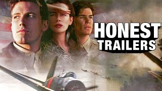 Honest Trailers - Pearl Harbor