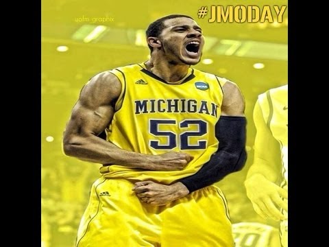 Jordan Morgan Senior Day Tribute