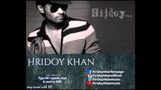 Diwana   Hridoy Khan & Raisa   Ek Prithibi Prem    Full Track 2016   YouTube