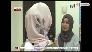 Masalah Tekanan Mental Dikalangan Remaja | Dr Zarina Zainan Abidin
