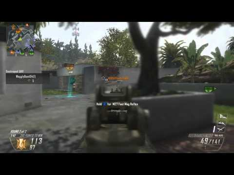 BO2: 151-6 w/ UAV/Strike/Lodestar - Lets Talk Ghosts & Xbox One