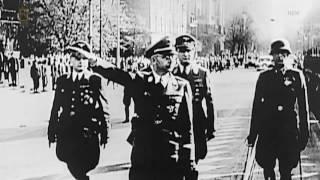 Os Segredos do Terceiro Reich - O capanga de Hitler. Episódio 03
