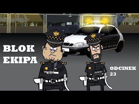 BLOK EKIPA II ODCINEK 23