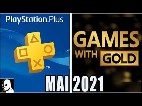 Playstation Plus Mai 2021 vs Xbox Games With Gold - Battlefield 5, Lego Batman, Stranded Deep